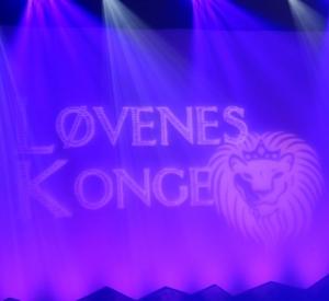 Løvenes konge